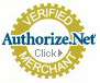 Authorize.net Member - Click to verify